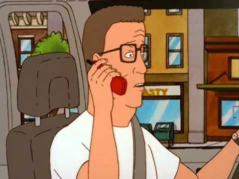 Dale Gribble Drug Dealer?