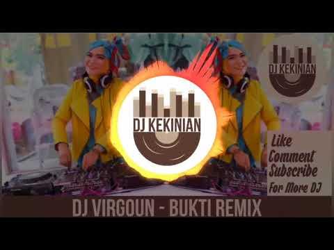 Dj Virgoun   Bukti Remix