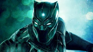 The Untold Truth Of Black Panther