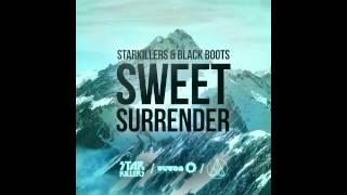 Starkillers & Black Boots - Sweet Surrender (Cover Art)