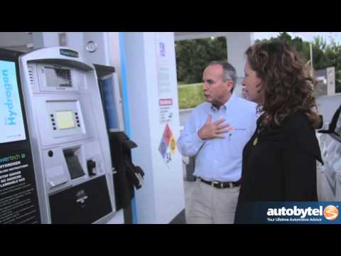 How to refuel w/ Hydrogen? H2 fill-up Powertech Hydrogen Fueling Station Overview for Fuel Cell Cars