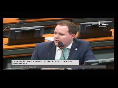 CONSTITUIÇÃO E JUSTIÇA E DE CIDADANIA - Reunião Deliberativa - 17/05/2017 - 10:57