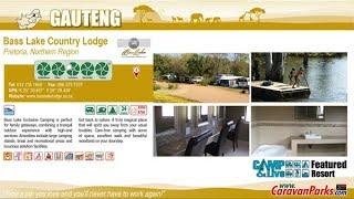 Bass Lake Country Lodge - Featured Resort