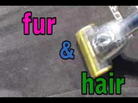 Eureka Vacuum Power Paw Vacuum & Accessories  - Great For Cleaning Pet Hair
