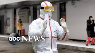 At least 12 dead, 188 infected in US as coronavirus continues to spread | Nightline
