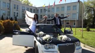 Свадебный автомобиль.Машина на свадьбу