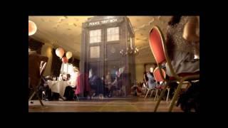 Doctor Who - Something Old, Something New, Something Borrowed And Something Blue