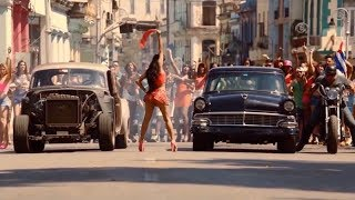 Fast And Furious 8-2017/ Havana Race   Tokyo Drift Remix 2018  4k Hd