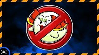 Super Mario Busters Reboot!