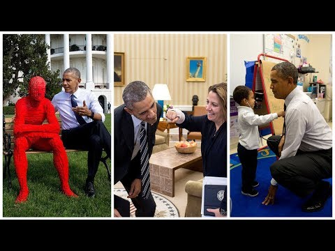 This Video Will Make You Love Barack Obama