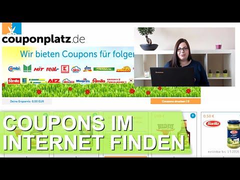 Aktuelle Coupons im