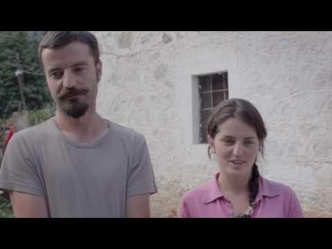 SHQIPËRIA – NOTIZEN AUS ALBANIEN (ganzer Film – deutsche Untertitel) - neues Audio 2017