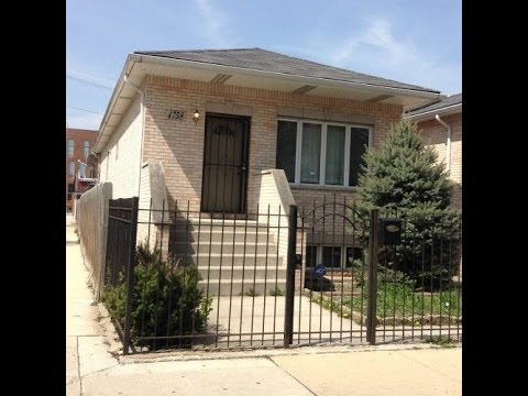 4 Bedroom Brick Bungalow Homes For Sale, CHICAGO, IL 60609, Back of the Yard College Preparatory HS