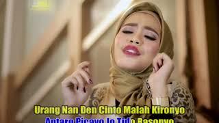 Gambar cover Balqis Putri Alexa - Manjalang Si Alek Gadang [Lagu Minang Terbaru 2019] Official Video