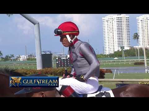 Gulfstream Park Replay Show | September 28, 2017
