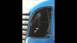 1939 GMC Dump Truck Fully Restored