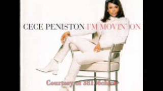 "CeCe Peniston -- ""Movin"