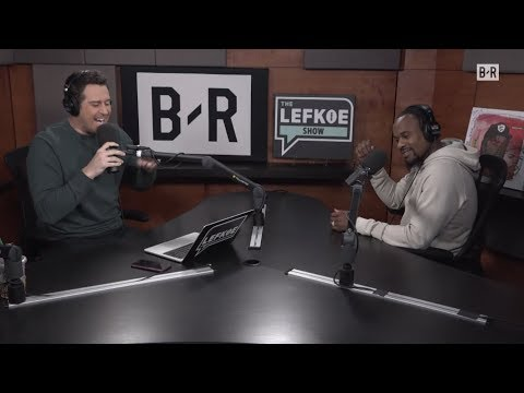 """Ted Ginn Jr. """"I'm The Fastest WR In The NFL"""" 😳