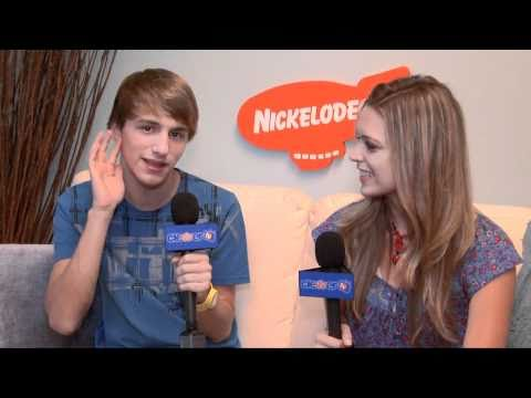 "Lucas Cruikshank Interview: Fred's New Album ""Who's Ready To Party?"""