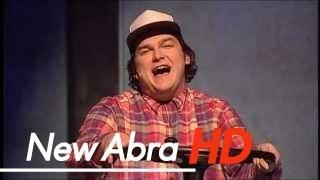 Kabaret Smile - Pan Stanisław kierowca TIR-a (HD)