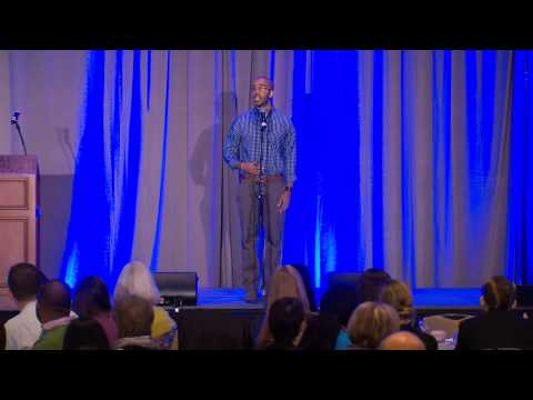 Spoken Word Poetry By Teacher Clint Smith