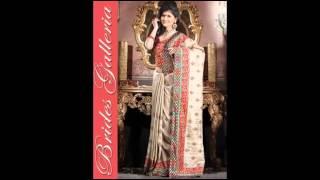 indian sarees 2013 collection Thumbnail