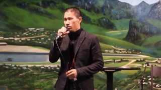 Kub Qav Kaws | Vaj Loog Tsua live @ Hmong Village 9/23/15