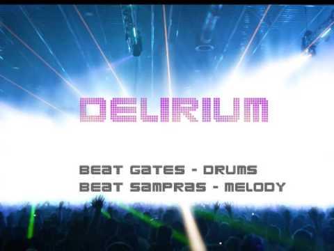 Beat Gates & Beat Sampras - Delirium