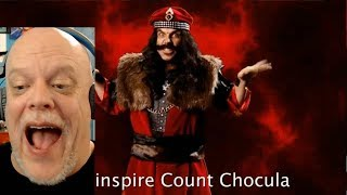"REACTION VIDEO | ""ERB of History: Vlad the Impaler vs Count Dracula"" - Bloody Well Done!  😂"