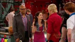 austin ally costumes courage promo hd