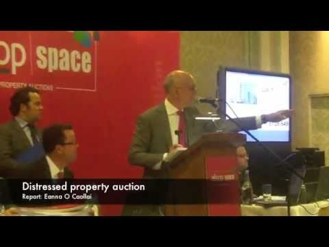Allsop/Space property auction Dublin