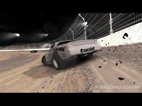 iRacing - AFSR Street Stocks - Round 2 - Kokomo Speedway