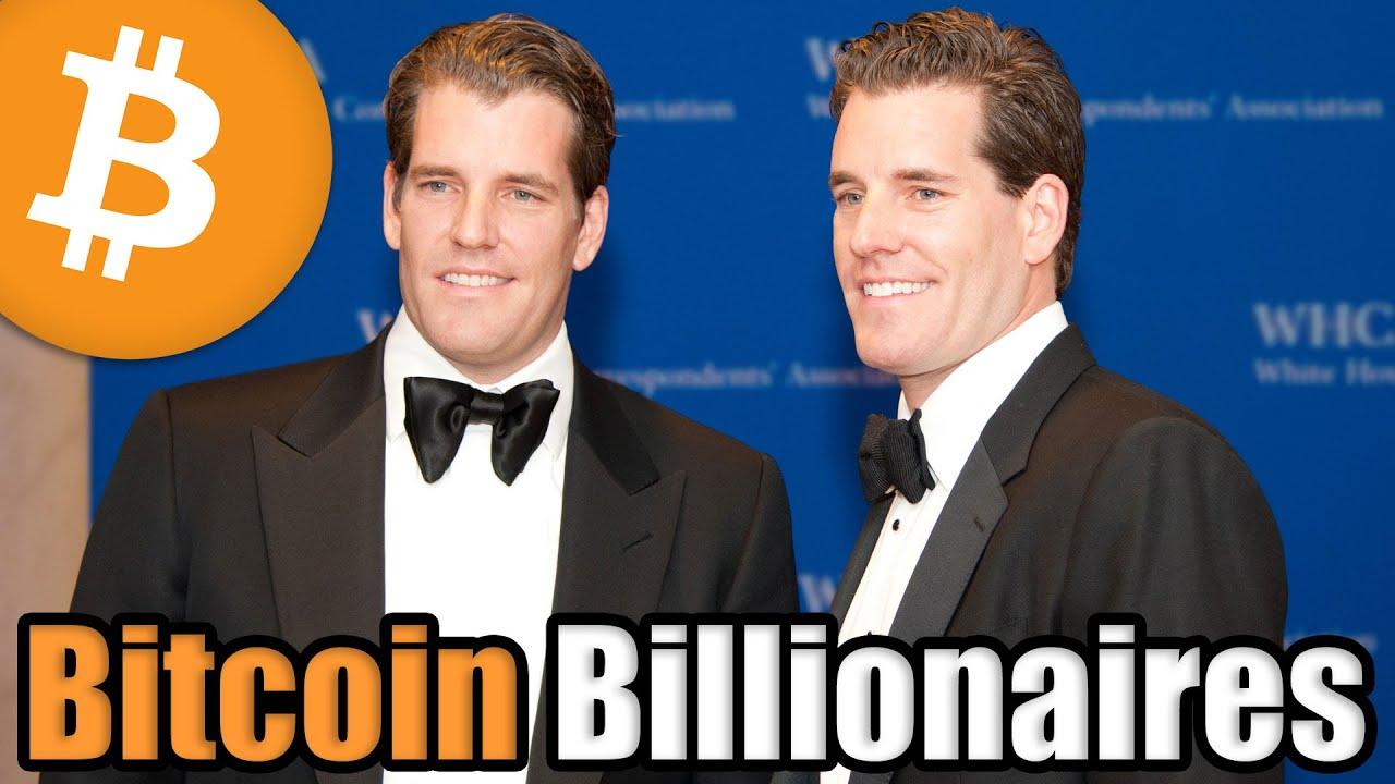 SNEAK PEEK: 'Bitcoin Billionaires' Movie Cast of Characters Revealed | Ben Mezrich Interview