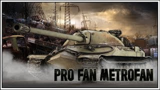 "Стрим World of Tanks # 461 ""Мини-марафон на прем танк 5 левл EXCELSIOR"""
