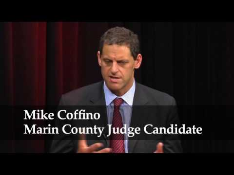 September 2016 | Marin County Superior Court Judge election