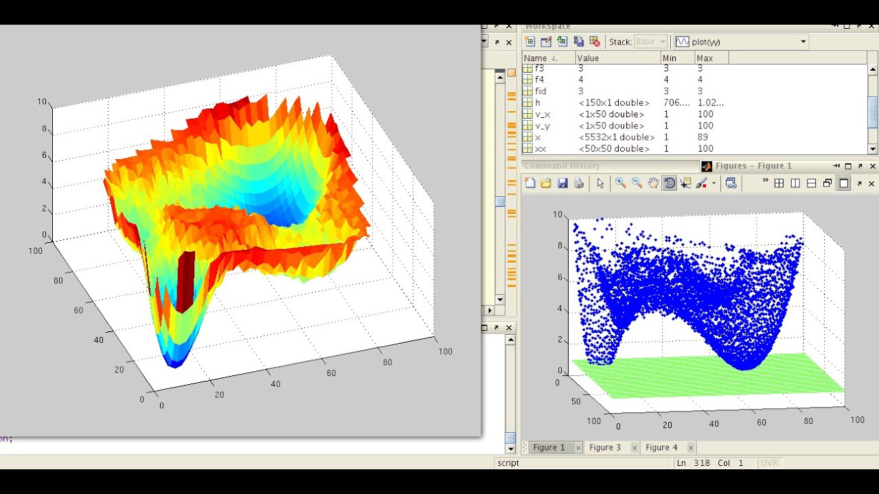 09 2 matlab surface plot youtube for 3d plot online