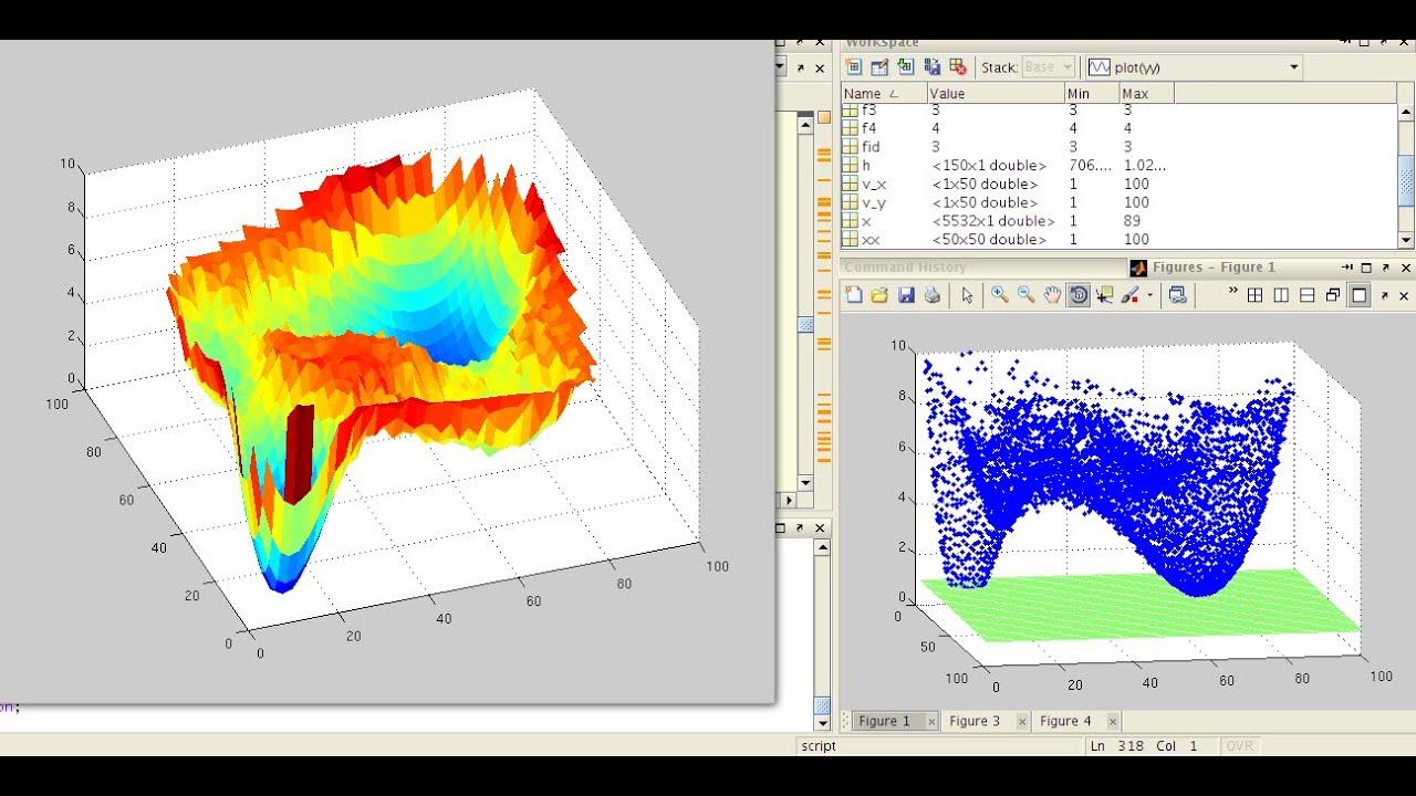 09 2 matlab surface plot