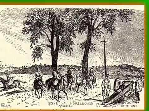 Königgrätz 3 July 1866 PM battle