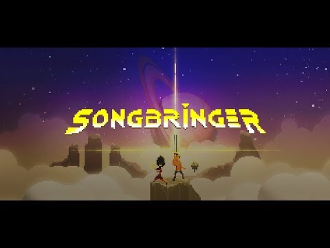 THE NANOSWORD | Songbringer |