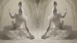 """Equilibrium"" Дизайн костюма и арт Юлии Косяк и Бушуев Роман"