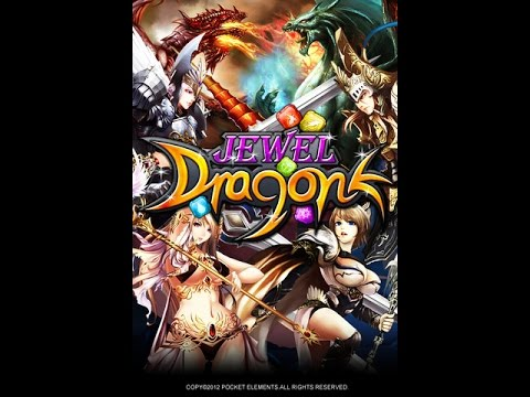 Jewel Dragon God Mode Hack Mod