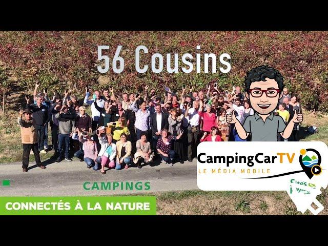 JT en Camping-Car N°26 - De Carcassonne à Villegly