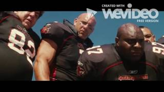 The Longest Yard Stone Cold Funny Moment