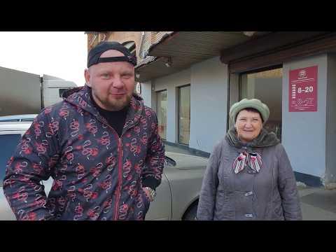 Фирменный магазин Черкизовский