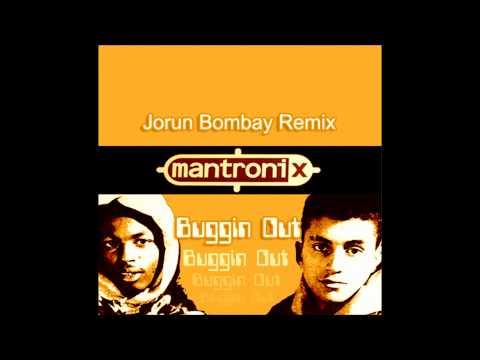 JORUN BOMBAY PRESENTS - MANTRONIX & MC TEE UNRELEASED DEMO (Jorun Remix)