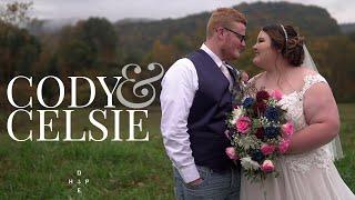 Cody & Celsie // Hammack Hills // 10.10.20