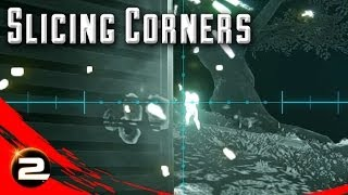 Slicing Corners (Simple Strategy) - PlanetSide 2 Gameplay