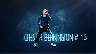 Chester Bennington EXCLUSIVE #13