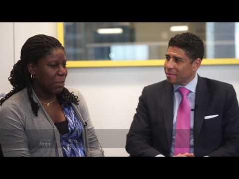 Q3 2016 New York Advanced Energy Stakeholders Breakfast - June 23rd