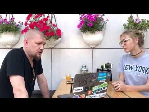 Встреча с секретным миллионером Сергеем Сергиенко. Про ICO, bitcoin cash 💰и майнингиз YouTube · Длительность: 17 мин41 с